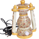 Decorative Marble Lantern with Floral Design Work return gifts