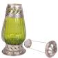 oxidised lantern