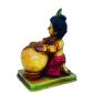Boontoon kanha having makhan in resin