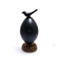 Boontoon Metal T-Light Candle With Detailed Bird Design1