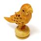 Boontoon Designer Parrot Bird Made Of Wood1
