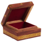 Gemstone Square shaped Box
