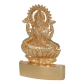 Metal Laxmi Mata Statue