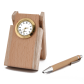 wooden pen stand for return gifts