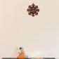 Metal wall hanging of lord ganesha