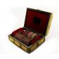 Uniquely designed bangle jewellery box