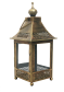 Handcrafted Lantern made of Iron and Copper