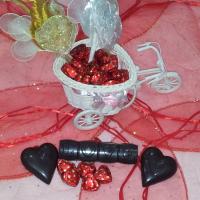 Cycle chocolate