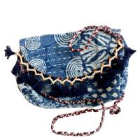 Kanta designed Fufsu Hanging Bag