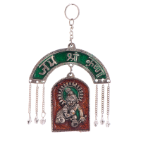 Illuminating Your Home With Wall Hanging Of Laddu Gopal