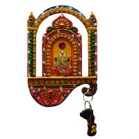 Kundin Lord Ganesha key holder