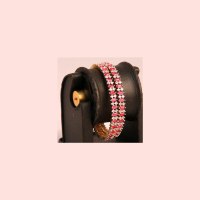 Youthful pair of bangles