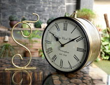 Craft Clocks