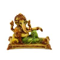 Lord Ganesha in Repose
