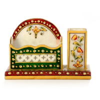 Marble Pen stand set
