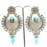 Pair of fashion earrings