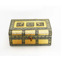 Uniquely designed bangle jewellery box